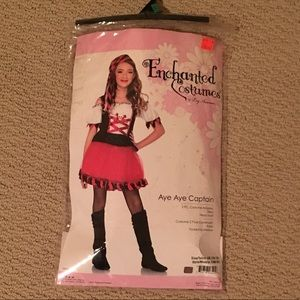 Enchanted Costumes